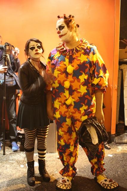 Send in the clowns. ©2013 Rita Rivera
