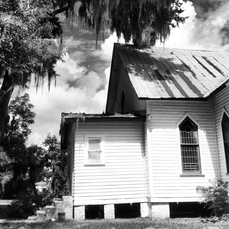 Baptist Church, Georgia