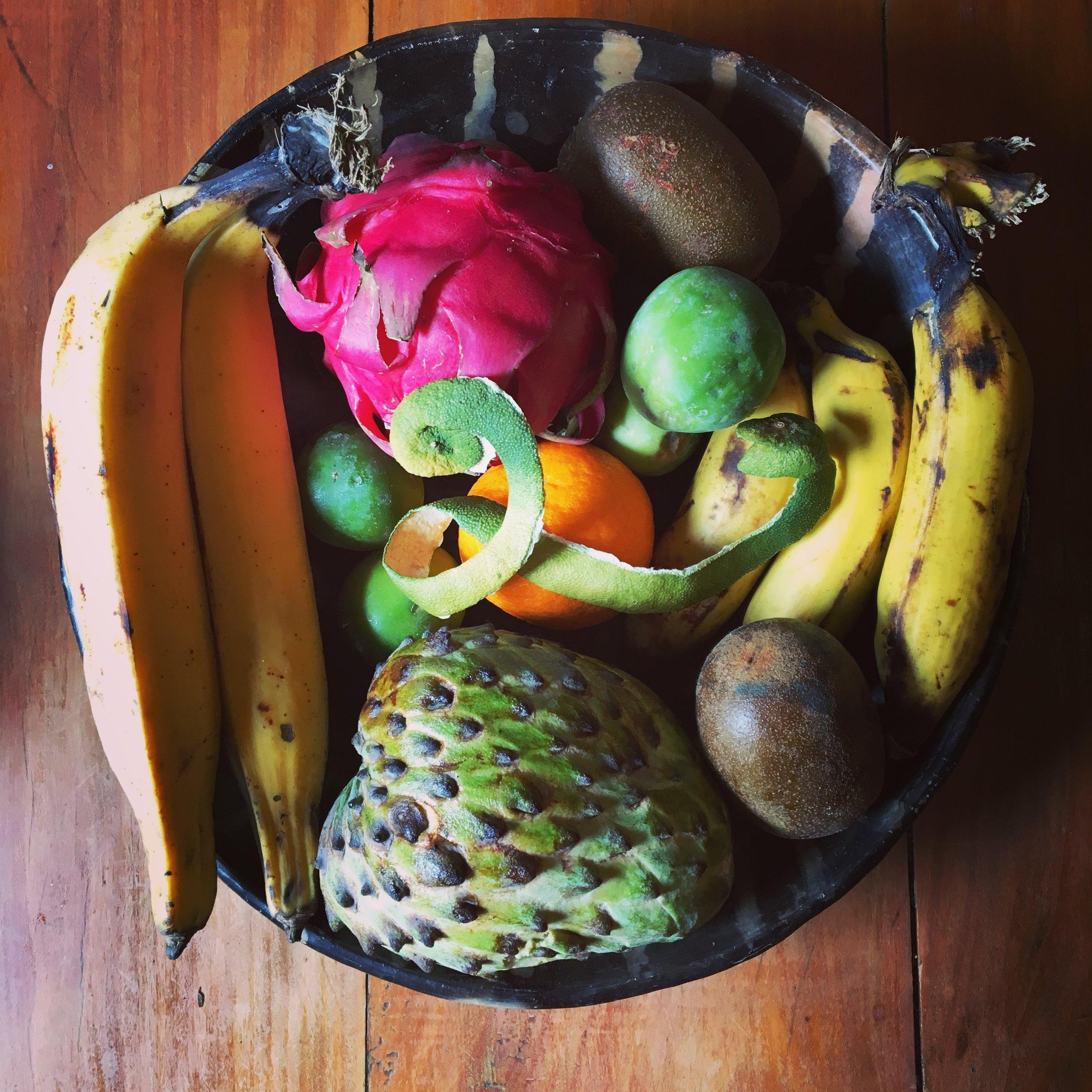 Fruit, Brazil