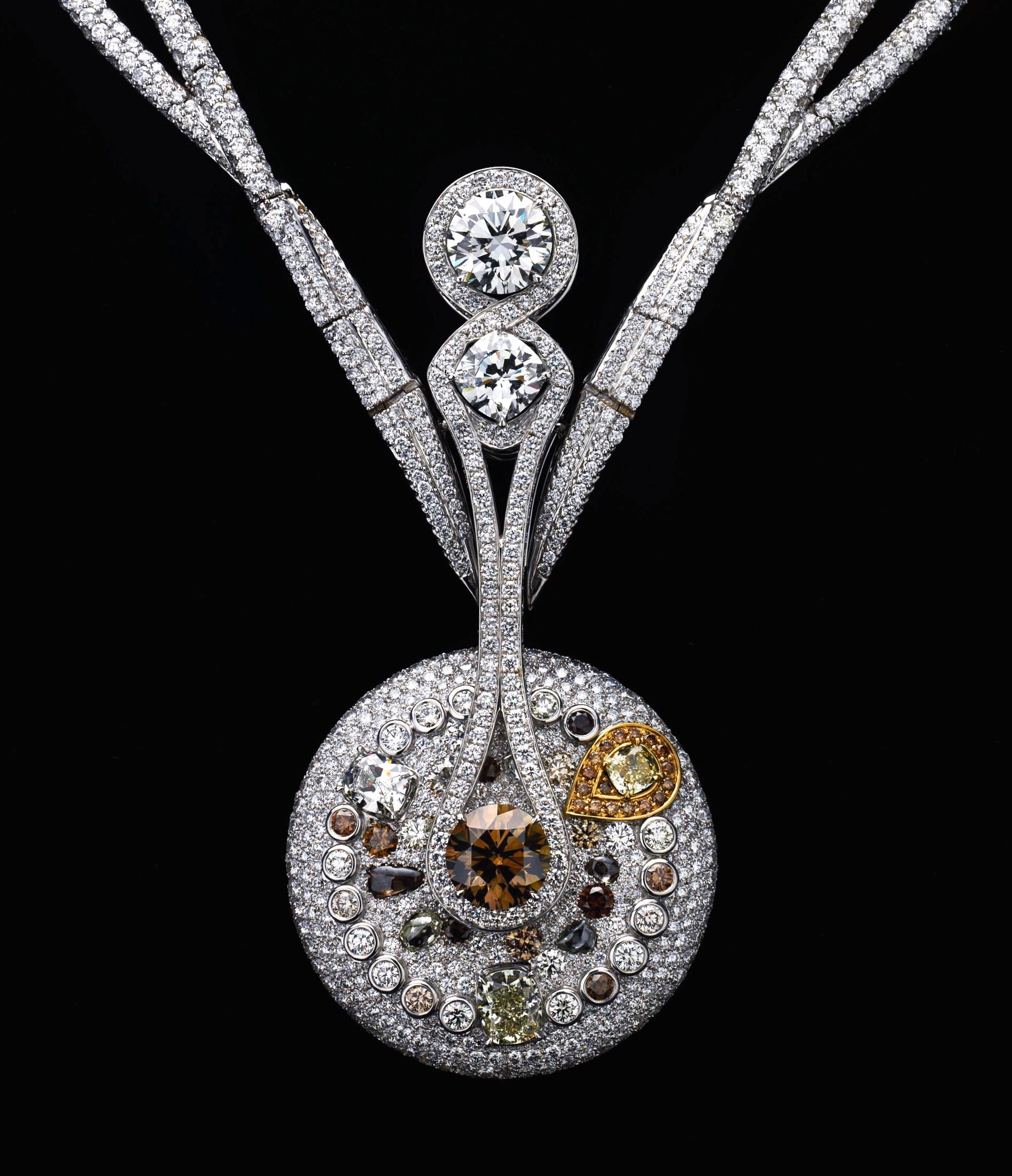 Rio Tinto Bunder Diamonds_Reena Ahluwalia Necklace1.jpg