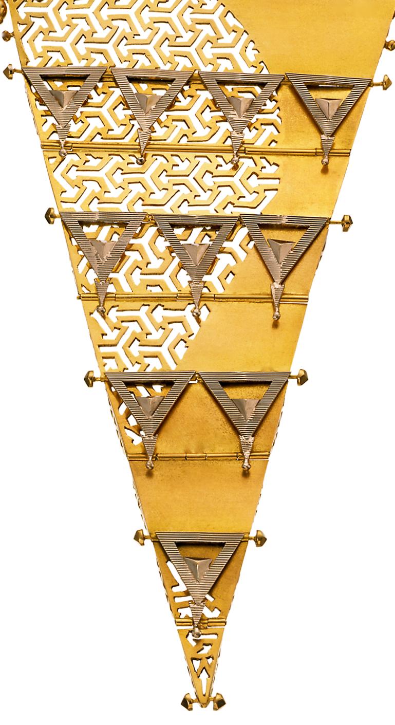 Reena Ahluwalia - Gold Virtuosi Necklace1.jpeg