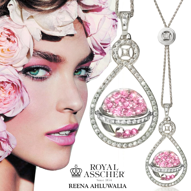 Reena Ahluwalia_Royal Asscher_Limited Edition Star of Africa Necklace Pink Sapphires3.jpg