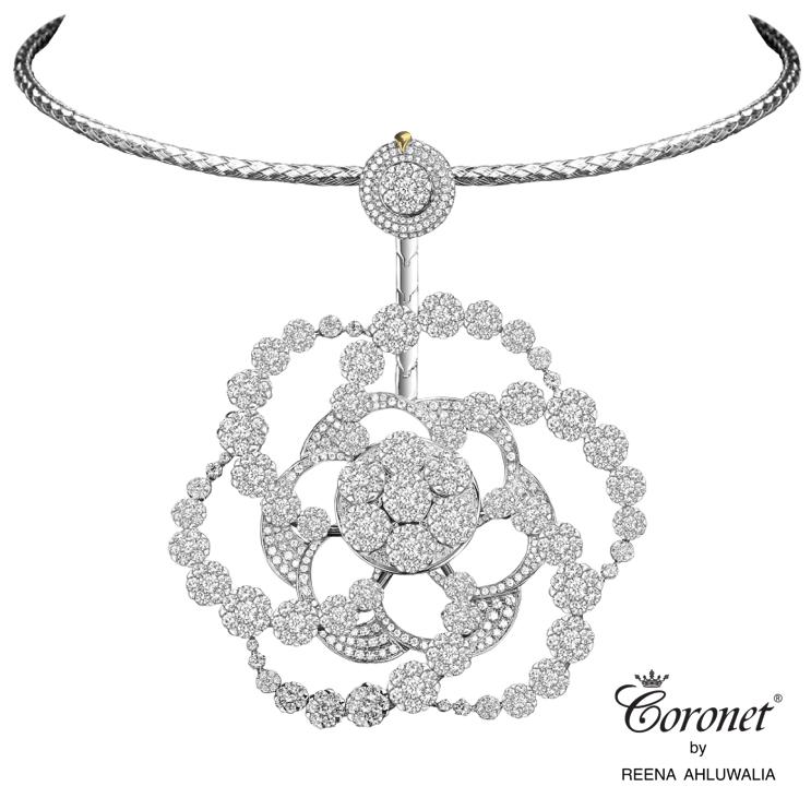 Coronet By Reena Ahluwalia_Inner Brilliance Spinning diamonds necklace_Copyright.jpg
