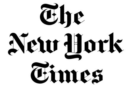 New York Times (Victoria Gomelsky)