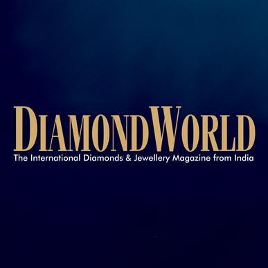 Diamond World Magazine