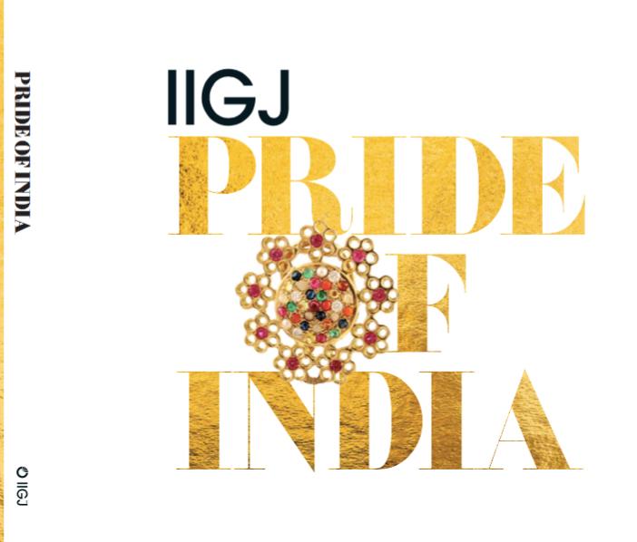 IIGJ-Pride of India