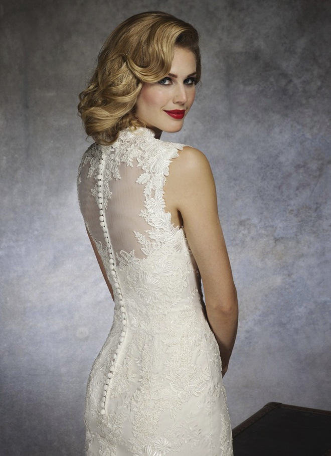 Justin Alexander Trunk Show - January 18-20 - Ellie's Bridal Boutique (Alexandria, VA)
