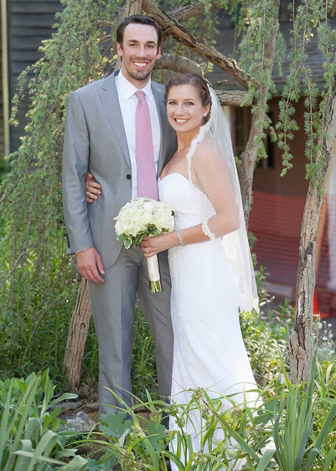 Isabel + Greg on June 7, 2014 ♥ Doug Kirkpatrick Photography at Union Mills Homestead Park (Westminster, MD