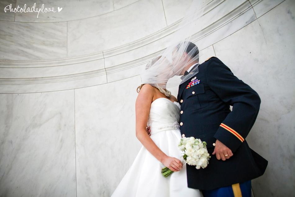 Meredith + Joe on November 3, 2012 ♥ PhotoLadyLove Photography in Washington DC