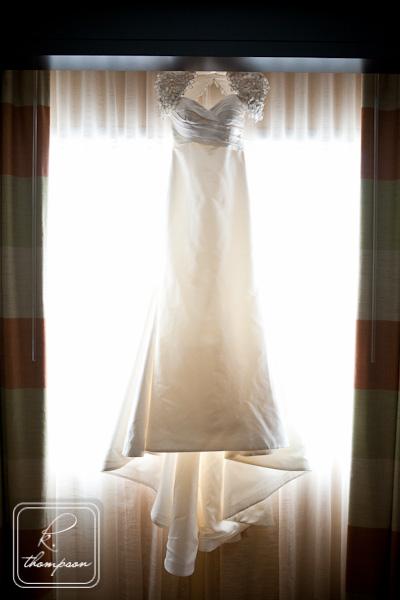 Jenn's wedding on September 24, 2011 ♥ k. thompson photography at Camden Yards Oriole Park (Baltimore, MD)