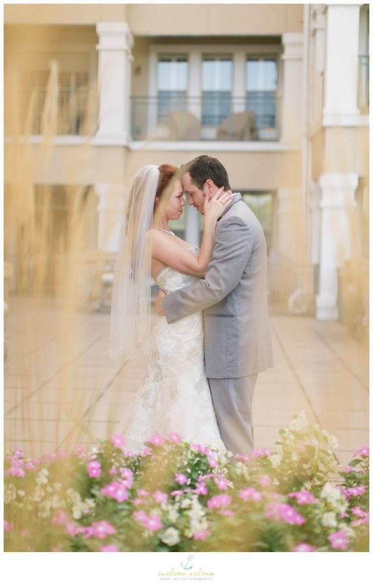 Ashley + Billy on September 7, 2014   ♥  Melissa Arlena Photography at Osprey's Landing (Woodbridge, VA)