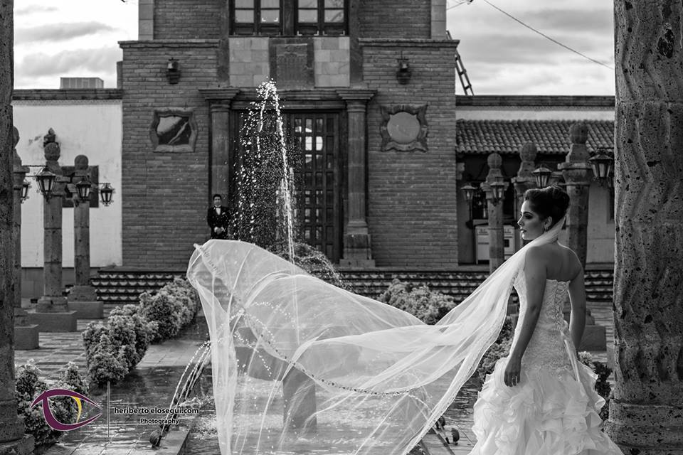 Dany + Diego on September 6, 2014 ♥ Heriberto Elosegui Photography in Ciudad Juárez, Chihuahua, Mexico