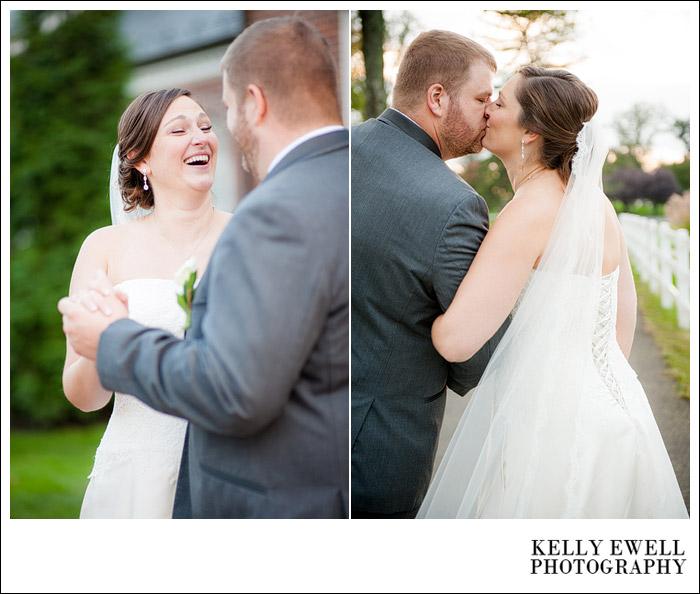 Jenna + Jimmy on October 11, 2014 ♥ Kelly Ewell Photography at Belmont Country Club (Ashburn, VA)