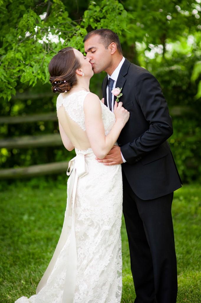 Lisa + Neal on May 30, 2015 ♥ Kelly Ewell  Photography at Rose Hill Manor  (Leesburg, VA)