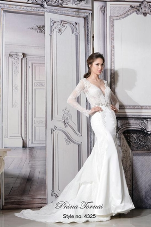 Pnina Tornai (Over $5000)