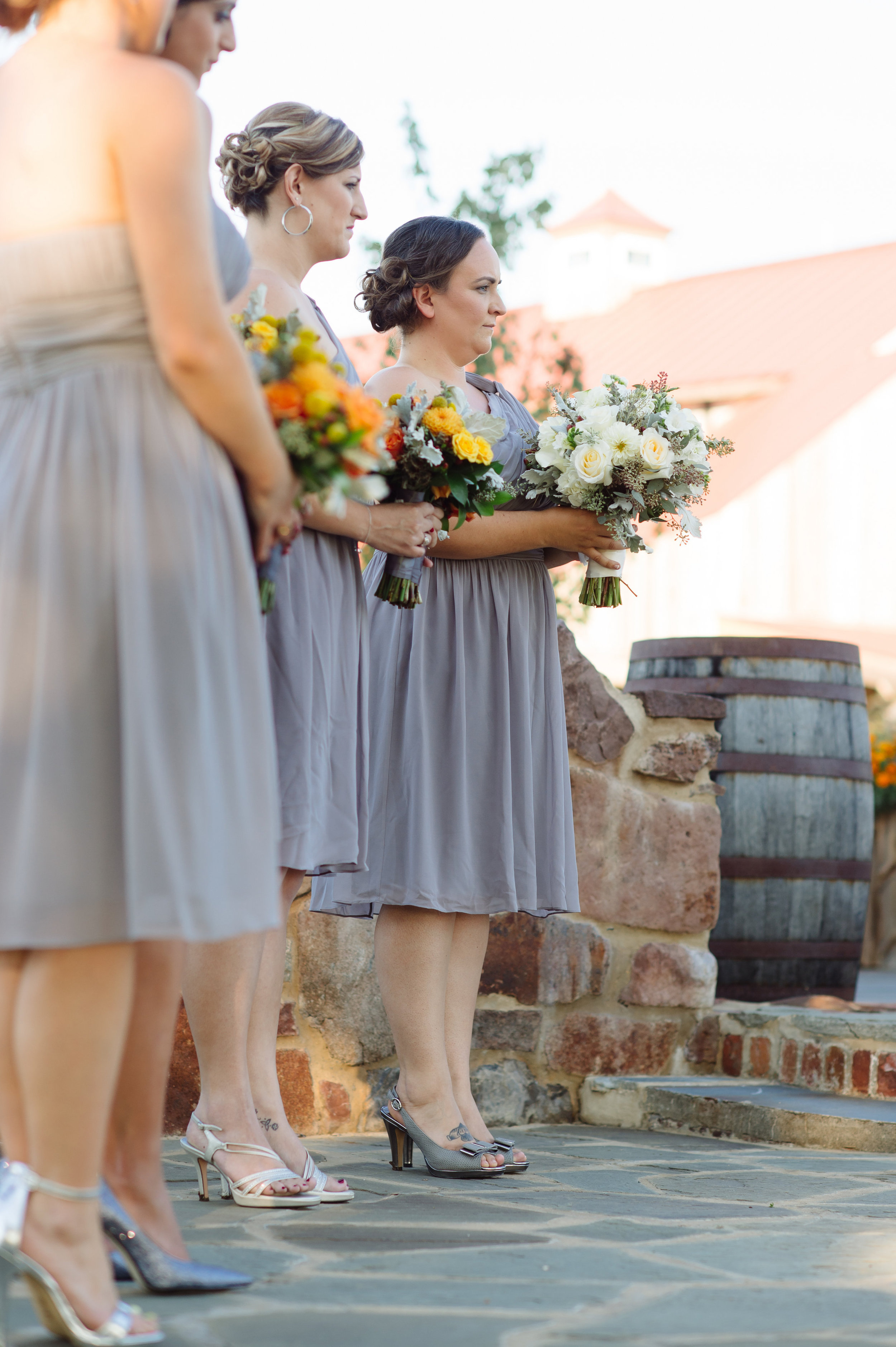 Catherine + Stephen on September 27, 2014   ♥ Marcella Treybig Photography