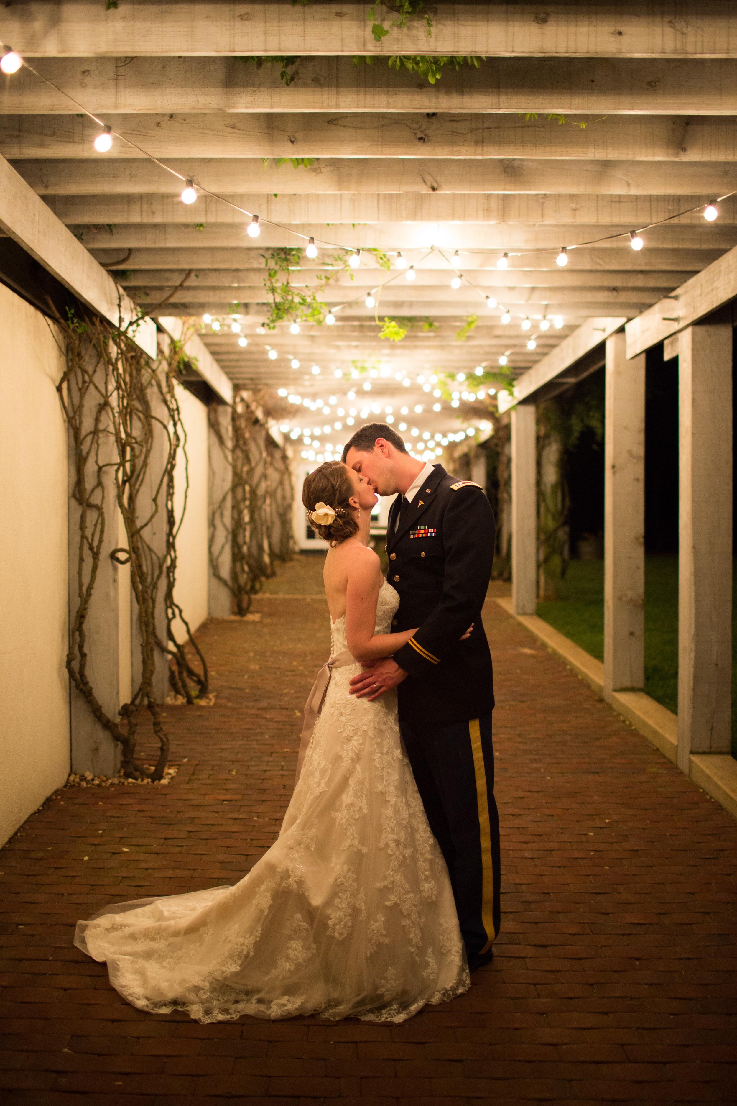 Jen + Jim on May 24, 2015 ♥ Aaron Watson Photography at King Family Vineyards (Crozet, VA)
