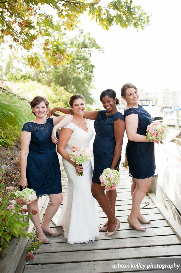 Tristanne + Ken on September 5, 2015  ♥ Ashton Kelley Photography at Port Annapolis (Annapolis, MD)