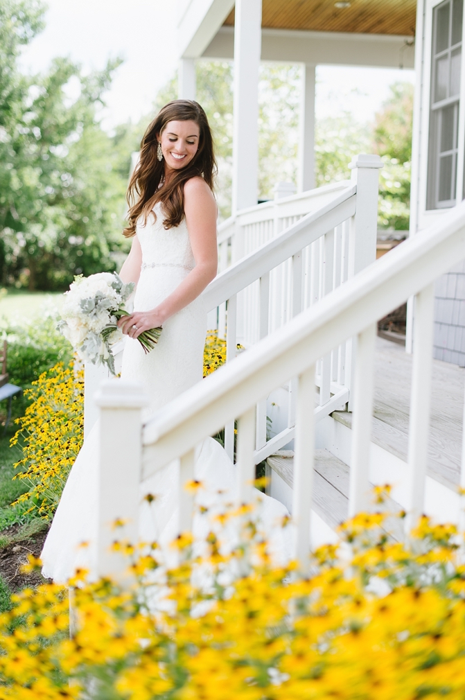 Kerry + Astin on August 8, 2015  ♥ Natalie Frank Photography at Chesapeake Bay Beach Club (Stevensville, MD)