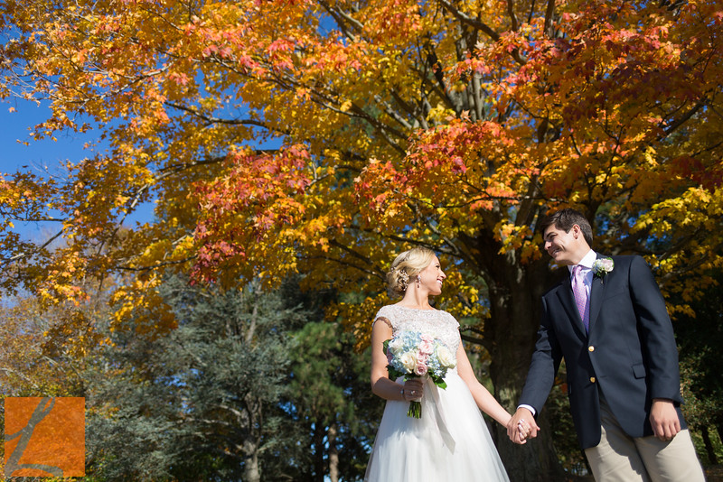 Shelley + Will on October 31, 2015   ♥ Laura's Focus Photography at Brittland Manor (Chestertown, MD)