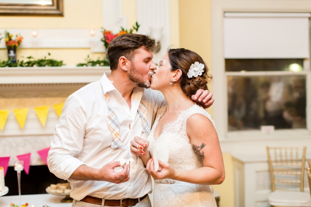 Kara + Justin on July 25, 2015 ♥ Mathy Shoots People at Josephine Butler Parks Center (NW DC)