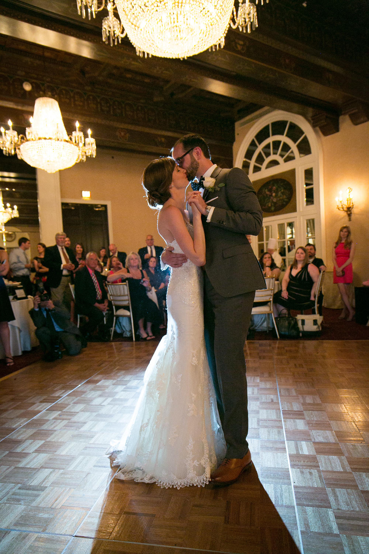 Julie's Wedding on July 11, 2015