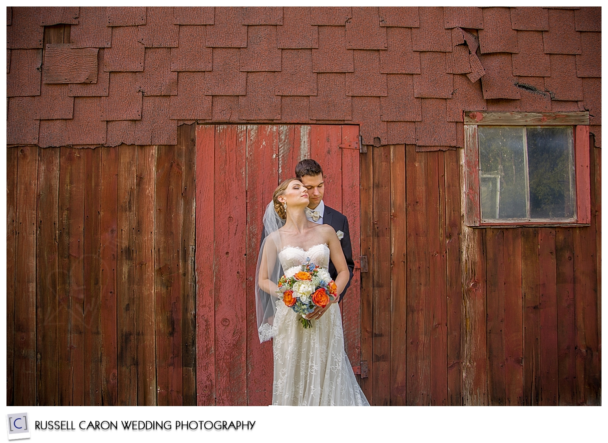 Leah + William on July 3, 2015  ♥ Russell Caron Wedding Photography at Lord Jeffrey Inn (Amherst, MA)