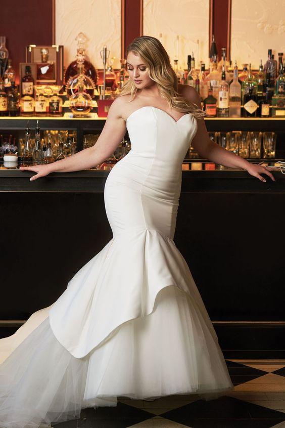Justin Alexander 8933 – Ellie's Bridal Boutique (Alexandria, VA)