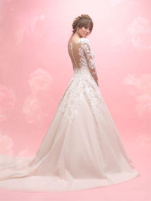 Allure Romance 3059 – Ellie's Bridal Boutique (Alexandria, VA)