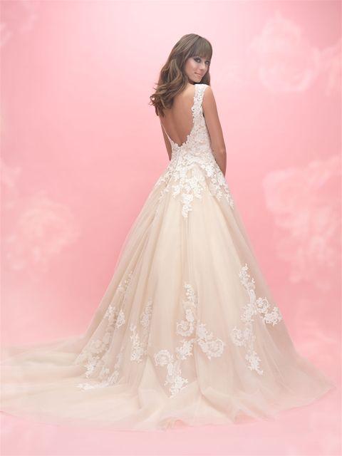 Allure Romance 3061 – Ellie's Bridal Boutique (Alexandria, VA)
