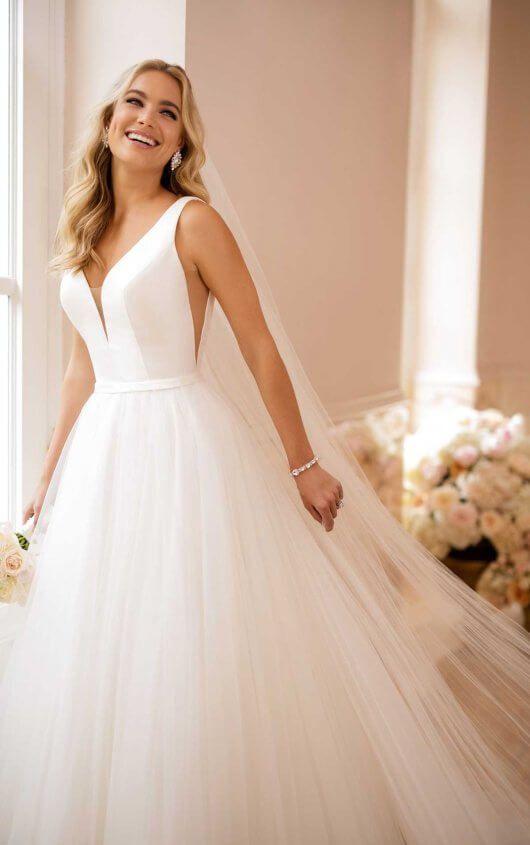 Stella York 6581 – Ellie's Bridal Boutique (Alexandria, VA)