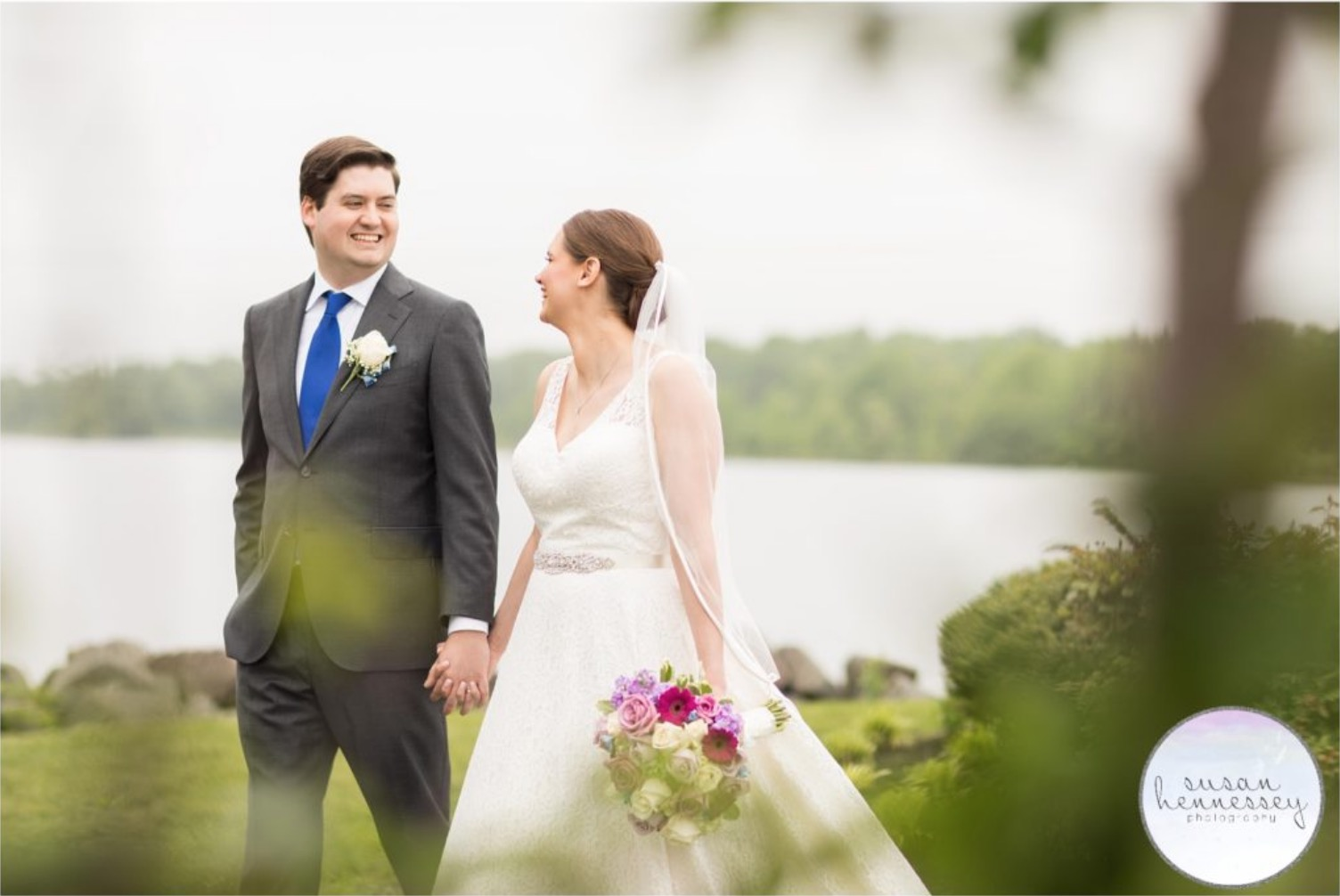 Amy + James on May 19, 2019 ♥ Susan Hennessey Photography at Boathouse at Mercer Lake (West Windsor, NJ)
