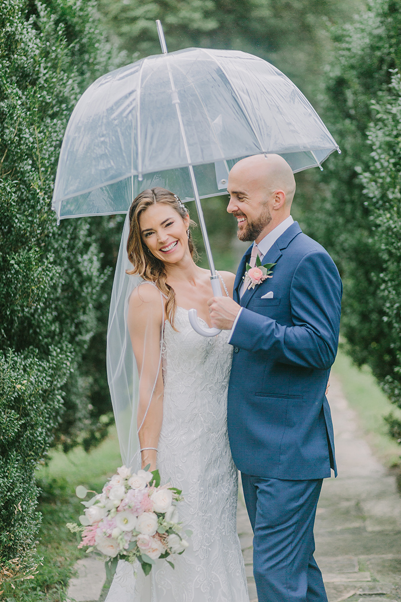 Eddy K Website - Hurricane Florence Wedding