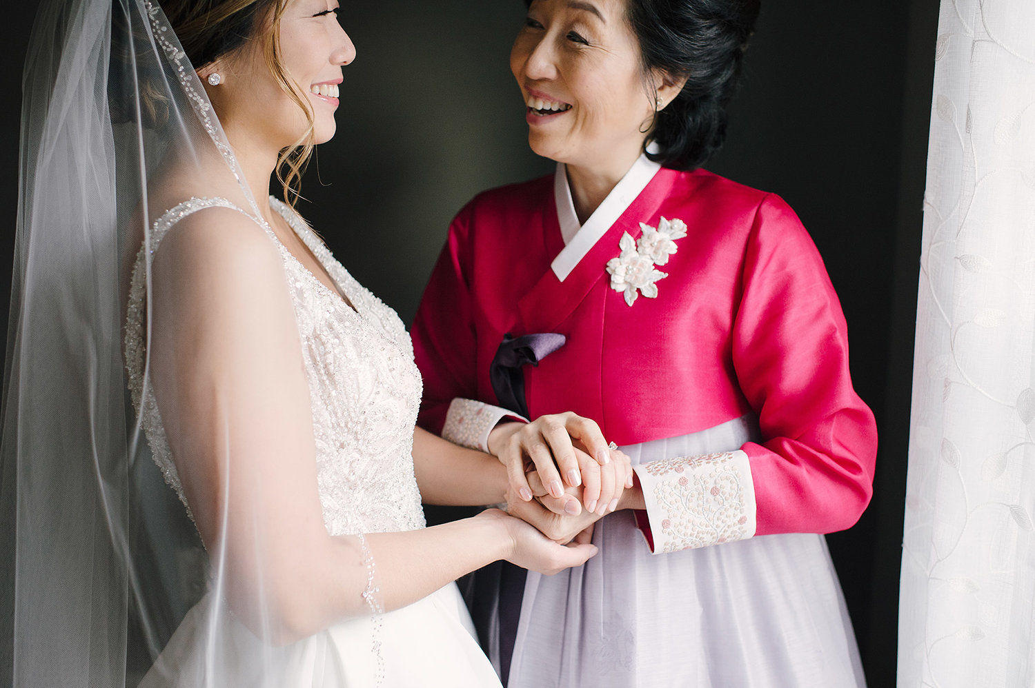 Eddy K Website - Korean American Wedding