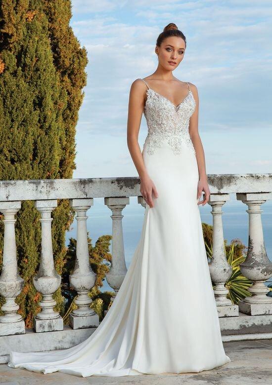Try it on at Ellie's Bridal Boutique (Alexandria, VA) – Justin Alexander 88119