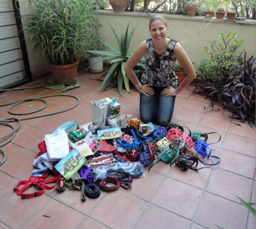 Galgos 112 Supplies