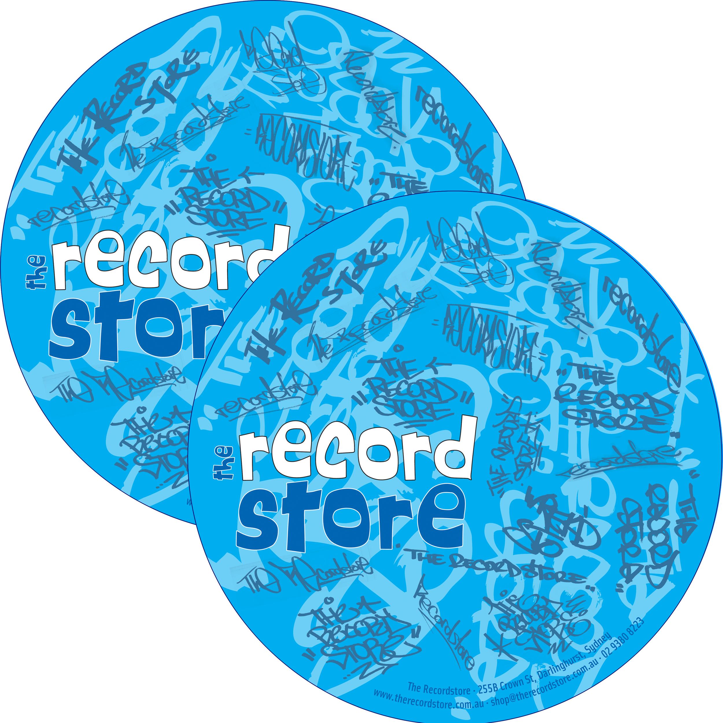 PAIR - Tag Logo 'Subtle' - EXTINCT