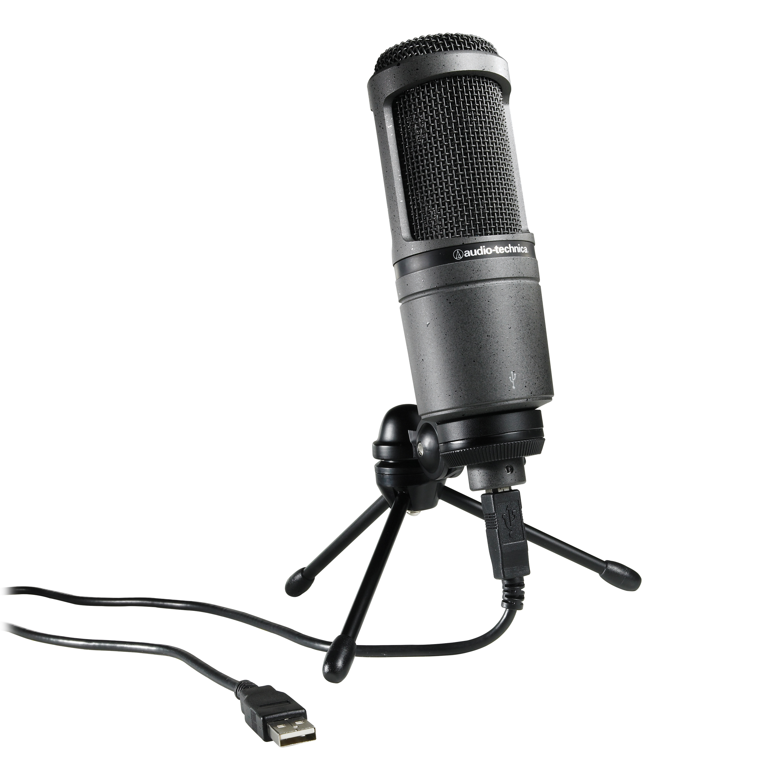 AT2020USB Microphone