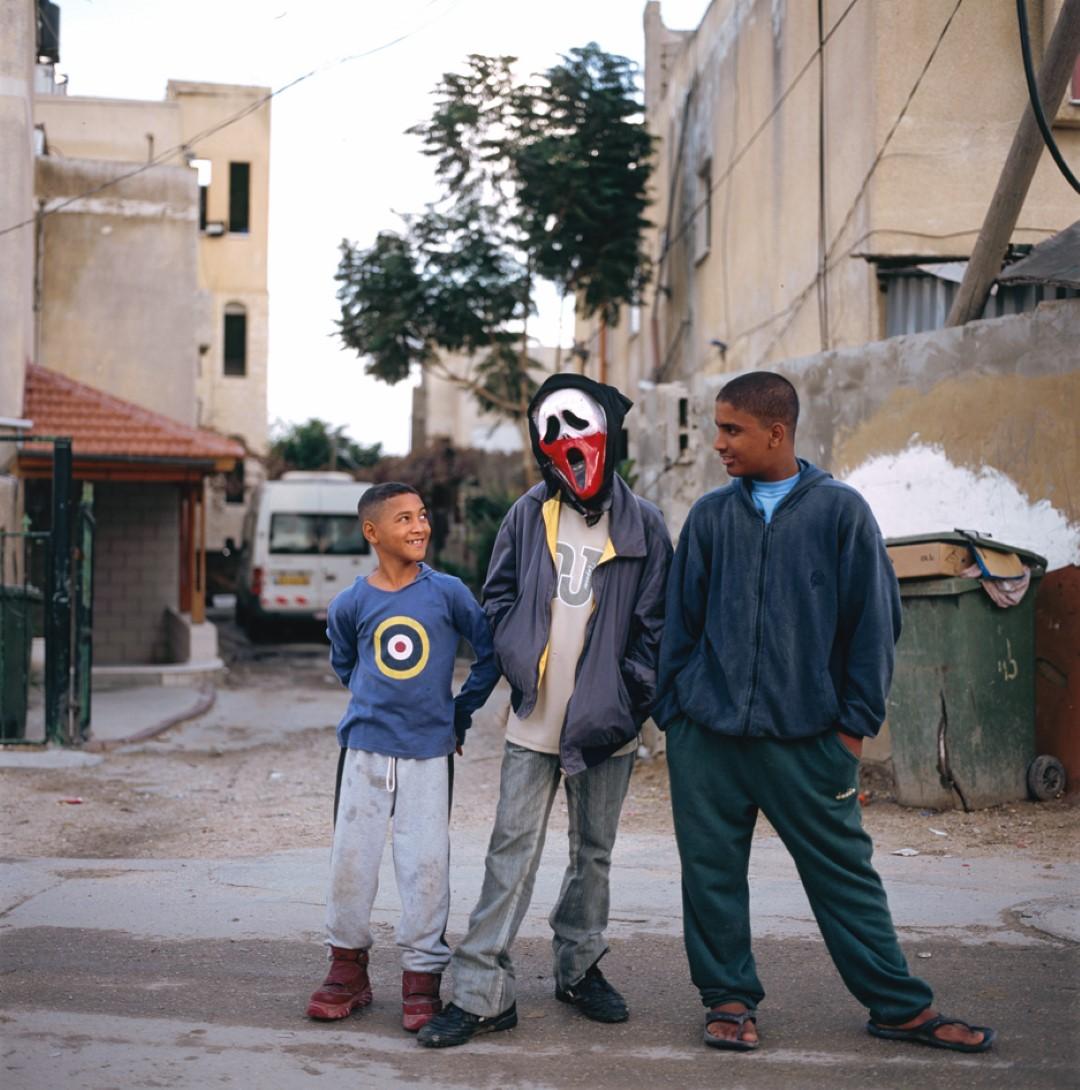 Eid al- fitr, 2006, C-print, 90X90 cm