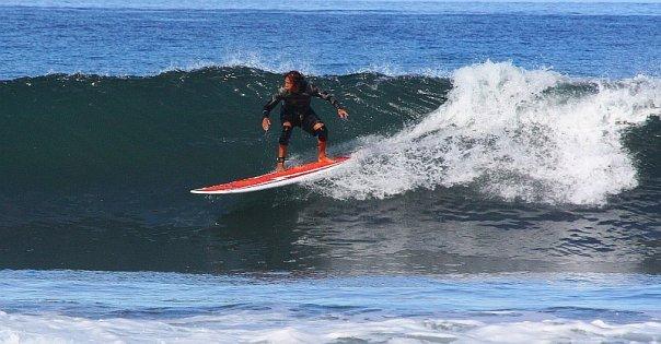 Kimo Surf