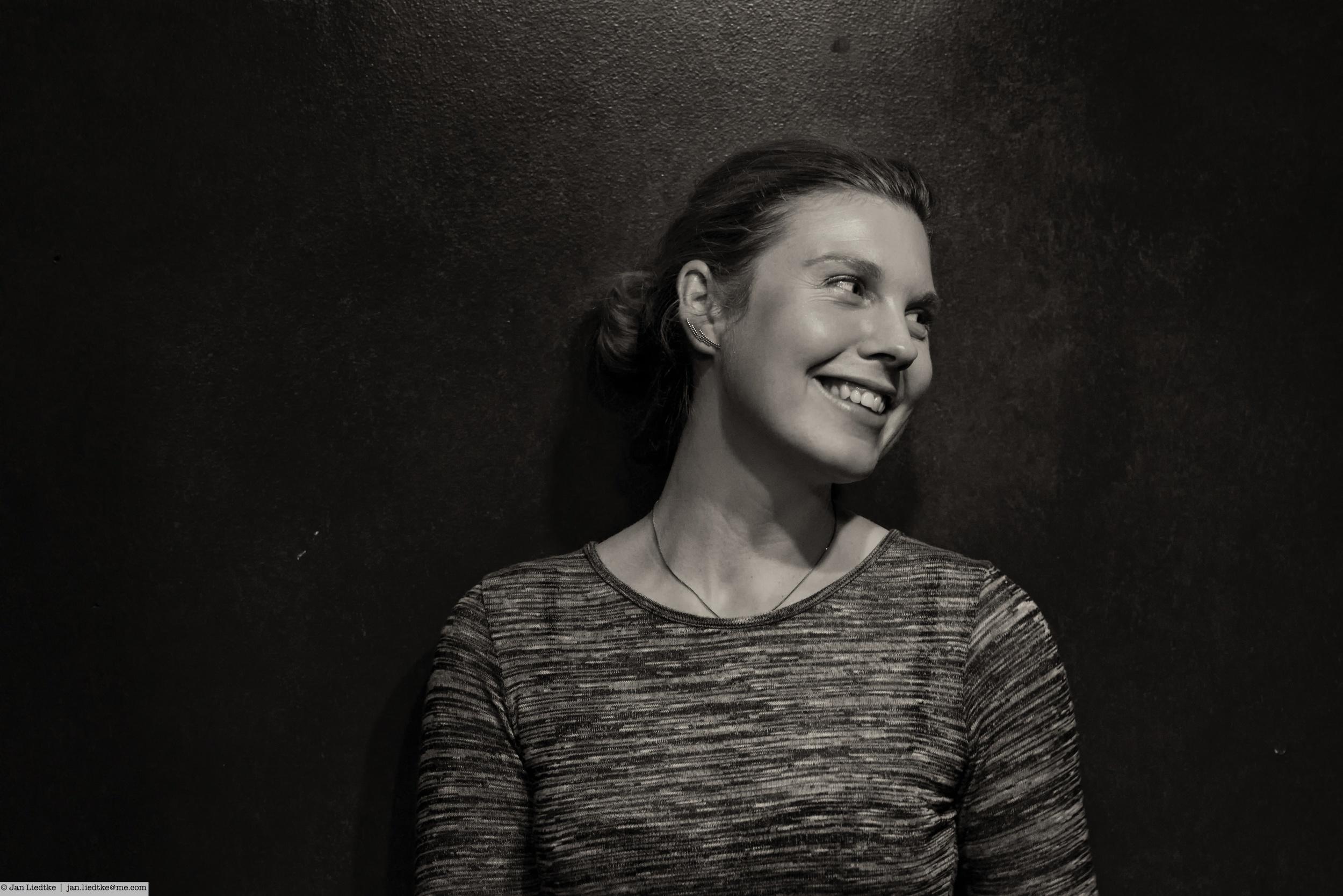 Portrait time with soprano  Marianne Folkestad Jahren.
