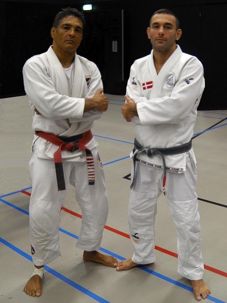 Copenhagen Instructors — Choke Brazilian Jiu-Jitsu Danmark