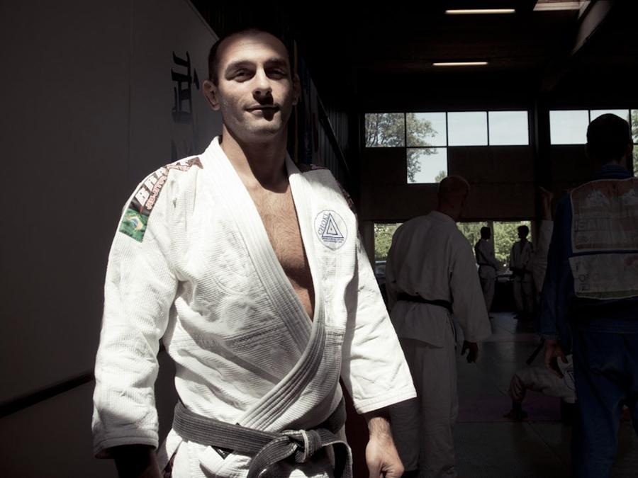 Professor Joao Pedro Santos