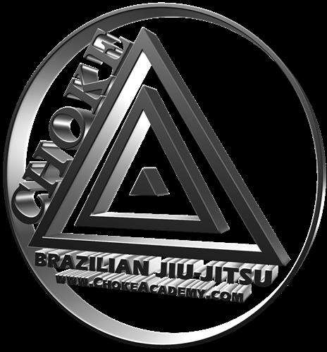 Choke BJJ logo