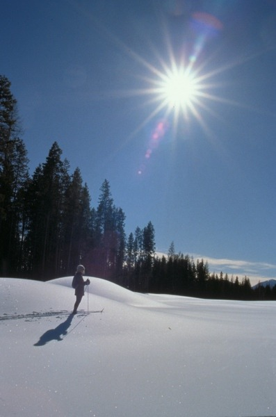 XC Backcountry Bliss
