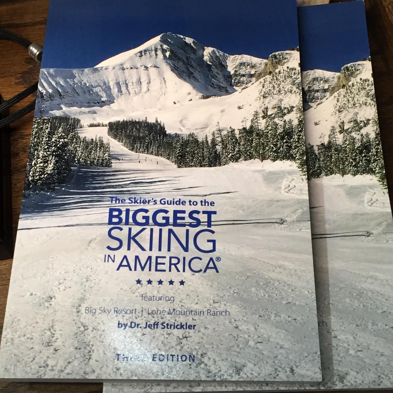 Local Guide Book