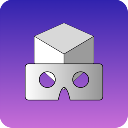 SimpleVR - Provides playback of streaming 3D and 360 video on your iPhone or iPad. View the content in 2D or 3D with Google Cardboard style viewers or anaglyph glasses.
