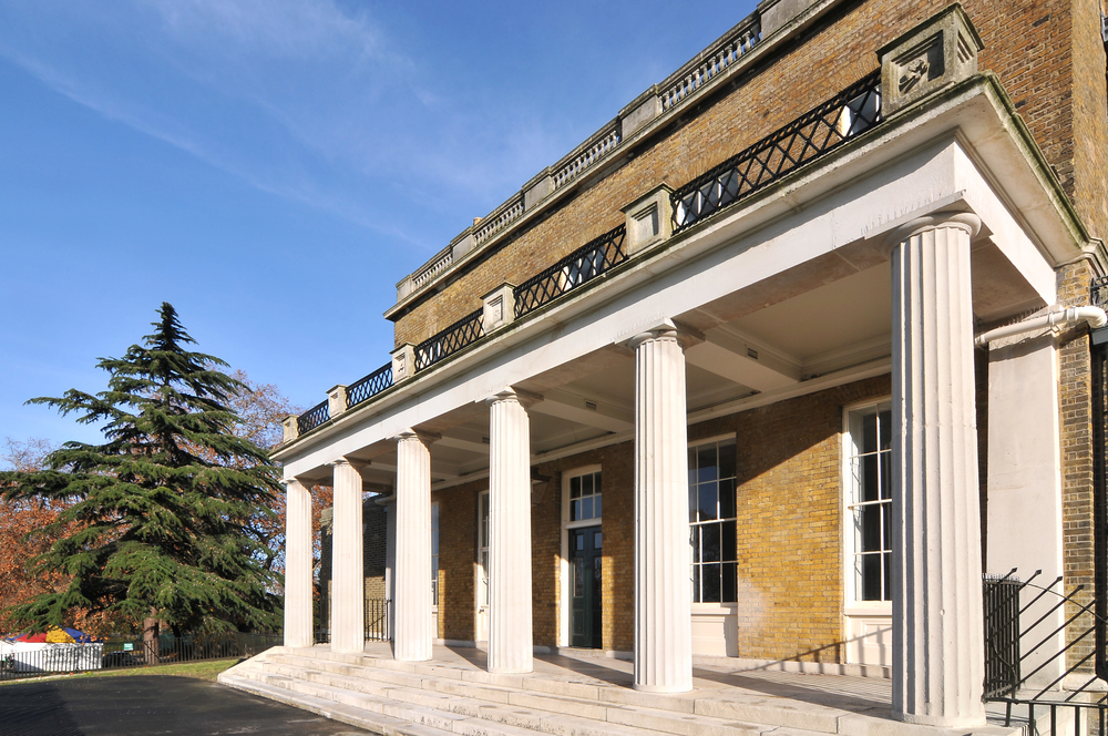 Clissold House Private Party Venue