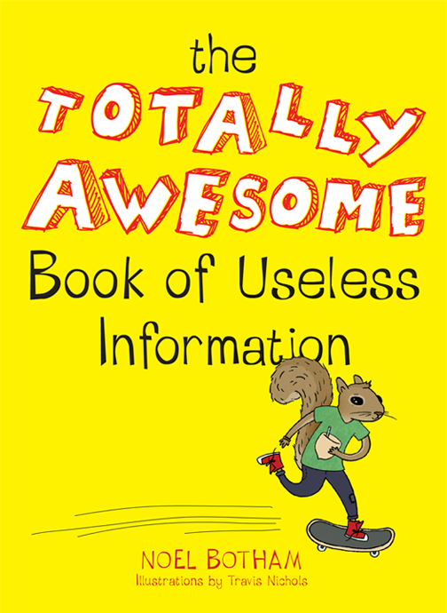 UselessInformationCover.png