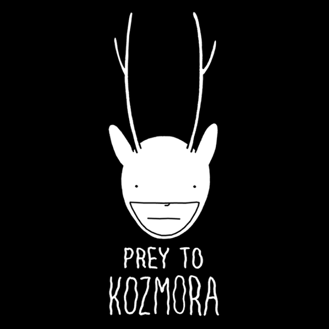 Prey to KOZMORA by Travis Nichols